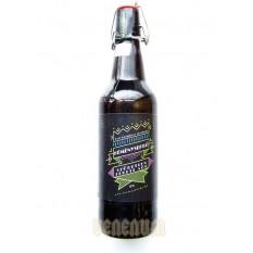 Fóti Kéményseprő 0,5L csatos üvegben fekete sör