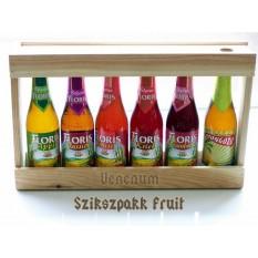Szikszpakk  Fruit Félméteres belga gyümölcssör válogatás