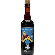 St. Bernardus Abt 12 0,33L belga sör