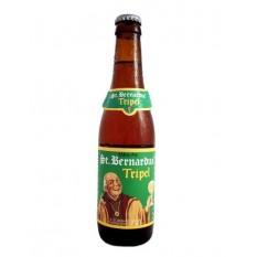 St. Bernardus Tripel 0,33L belga sör