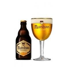 Maredsous pohár
