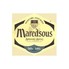 Maredsous 10° 0,33L