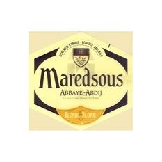 Maredsous 6° 0,33L