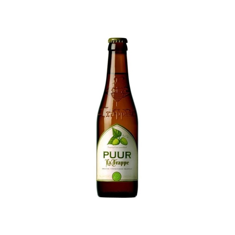La Trappe Poor 0,33L holland sör