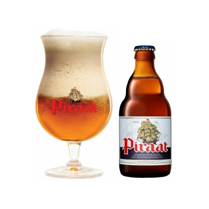 Piraat 0,33L belga sör