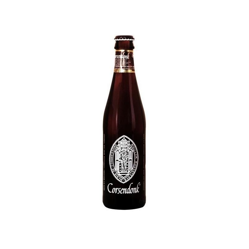 Corsendonk Pater Noster 0,33L belga sör