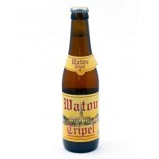 Watou Tripel 0,33L belga sör