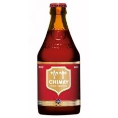 Chimay Rouge 0,33L belga sör