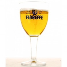 Floreffe 0,33L-es sörös kehely