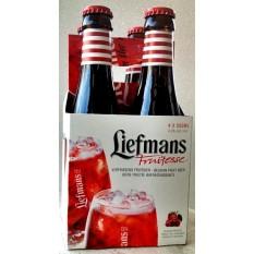 Liefmans Csomag 4db Fruitesse 0,25L belga sör