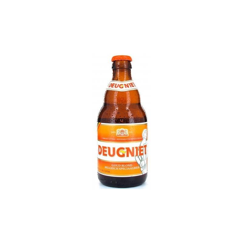 Deugniet Tripel 0,33L belga sör
