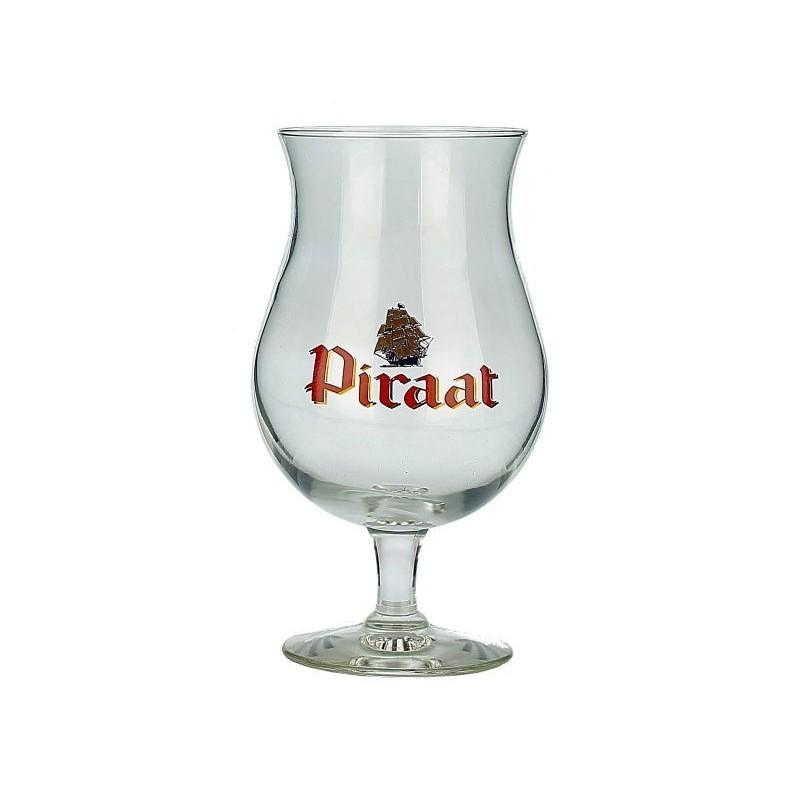 Piraat sörös kehely