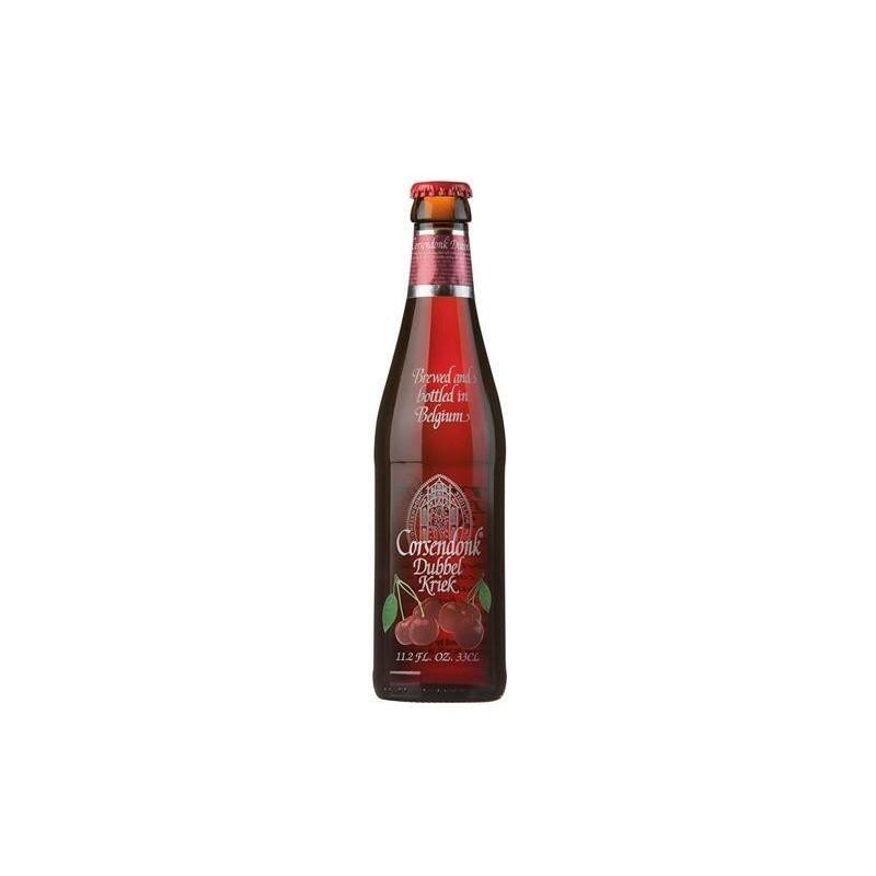 Corsendonk  Double Kriek 0,33L belga sör