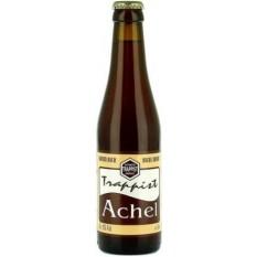 Trappist Achel 8 Brune 0,33L belga sör