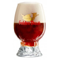Gulden Draak Dragon Egg sörös kehely
