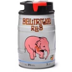 Delirium Red 5L -es partyhordós kiszerelésű  belga sör