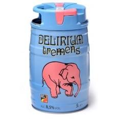 Delirium Tremens 5L -es partyhordós kiszerelésű belga sör