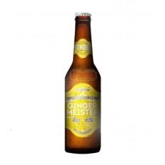Gingermeister 0,33L 5%  Magyar sör