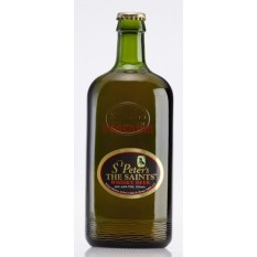 St. Peter's The Saints Whisky Beer 0,5l Angol sör