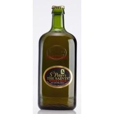 St. Peter's The Saints Whisky Beer 0,5l Angol sör