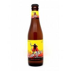 Lucifer 0,33L belga sör