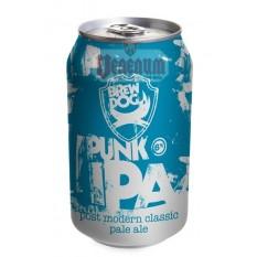 Brewdog Punk IPA 0,33l dobozos skót sör