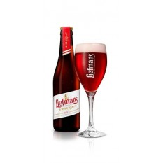 Liefmans Kriek Brut 0,33L belga sör
