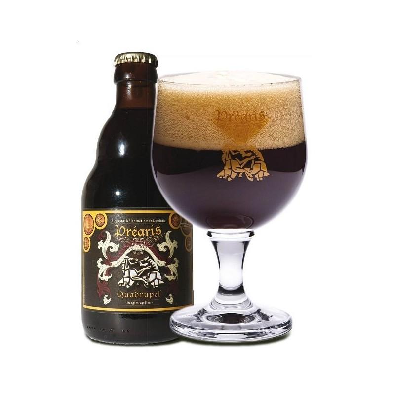 Gulden Draak Quadrupel 0,33L belga sör