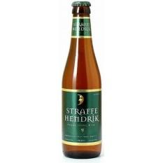 Straffe Hendrik Tripel 0,33l belga sör