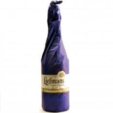 Liefmans Goudenband 0,75L belga sör
