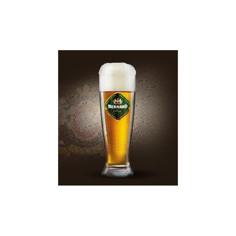 Bernard Celebration Lager 0,5L Cseh sör