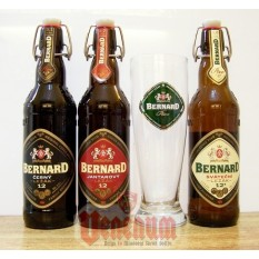 Bernard Csomag 3+1