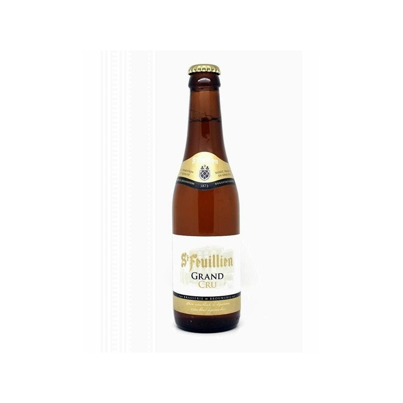 St. Feuillian Grand Crus 0,33L belga sör