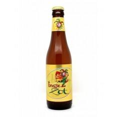 Brugse Zot Blond 0,33l belga sör