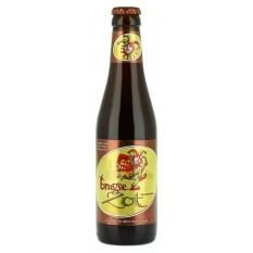 Brugse Zot Dubbel 0,33l belga sör