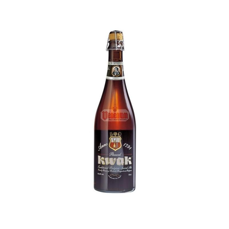Kwak 0,75L belga sör