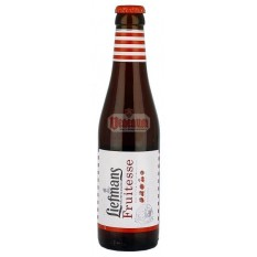 Liefmans Fruittesse 0,25L belga sör