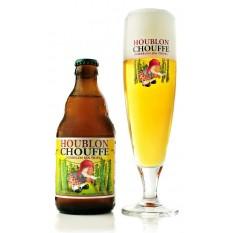 Houblon Chouffe 0,33L  IPA belga sör