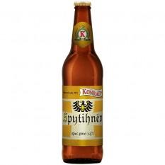 Konrad Spythinev 14  0,5L Cseh sör
