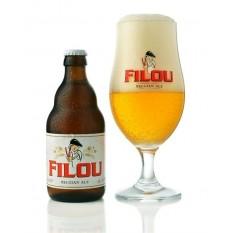 Filou 0,33L belga sör