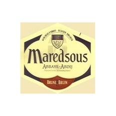 Maredsous 8° 0,33L
