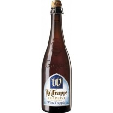 La Trappe Witte 0,75L holland sör