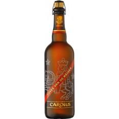 Gouden Carolus Cuvée van de Keizer Rood 2016 0,75L belga sör