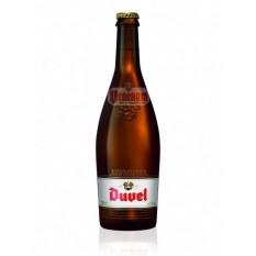 Duvel 0,75L belga sör