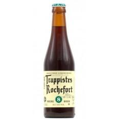 Trapistes Rochefort 8° 0,33L