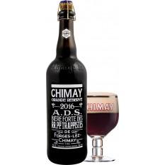 Chimay Grande Reserve 2016 0,75L belga sör