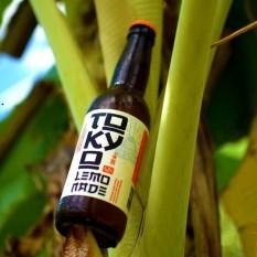 Mad Tokyo Limonade 4,2% 0,33L Magyar sör
