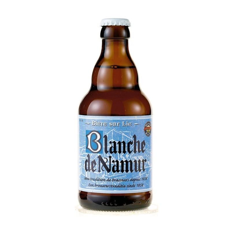 Blanche de Namur 0,33L