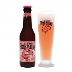 Pink Killer 0,25L pohár