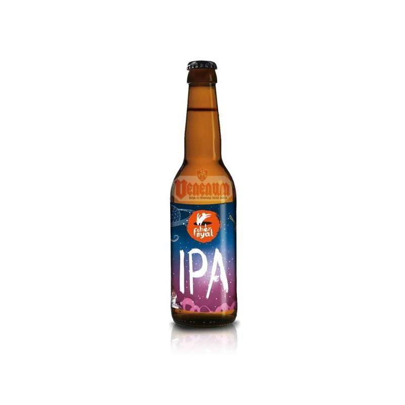 Fehér Nyúl IPA 0,33l kézműves Magyar sör